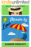 Murder by Lime (Key Lime Cozy Mysteries Book 4)