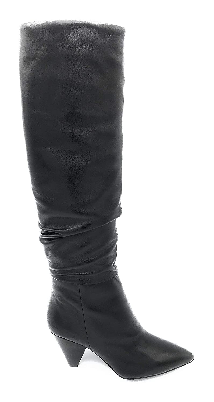 Bruno Premi by Thea Weiss - U5502G - Stiefel Stiefel - Nappa schwarz Größe 42
