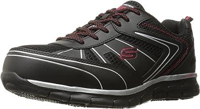 Synergy Fosston Work Shoe