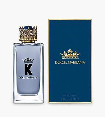 precio perfume k dolce & gabbana