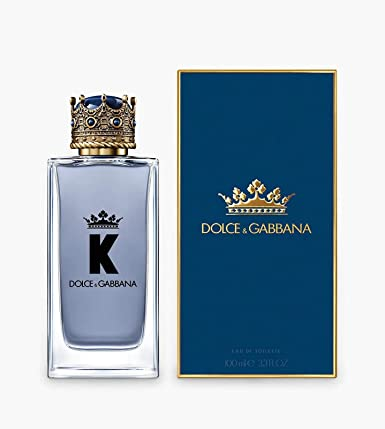 Dolce & Gabbana K EDT Vapo, 100 ml: Amazon.es