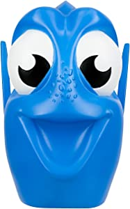 Finding Dory Soft Lite - Dory - Soft and Portable Light-Up Toy and Nightlight