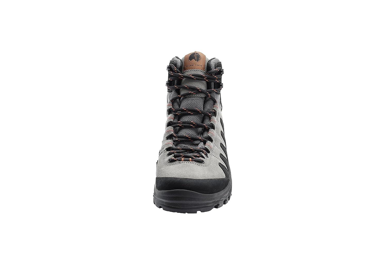 Mishmi Takin Kameng Mid Event Waterproof Hiking Boot B06XFS8432 EU 36 / US WM 6|Grey