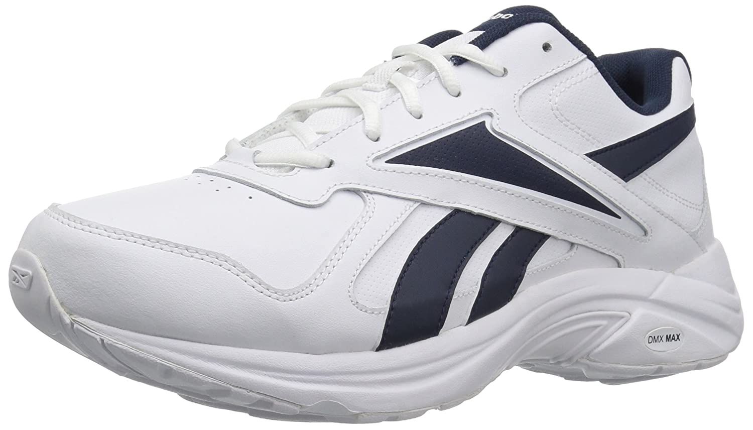 Reebok Men's Walk - Ultra V Dmx Wide Max B073PHDFQQ US|White/Coll. 8 4E US|White/Coll. Navy - Wide E White/Coll. Navy - Wide E 8 4E US, 港区:258fb280 --- krianta.com