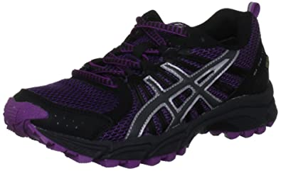 asics goretex womens trainers