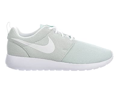 NIKE Roshe One Fiberglass White (Womens) (5 B US) 7f25413313