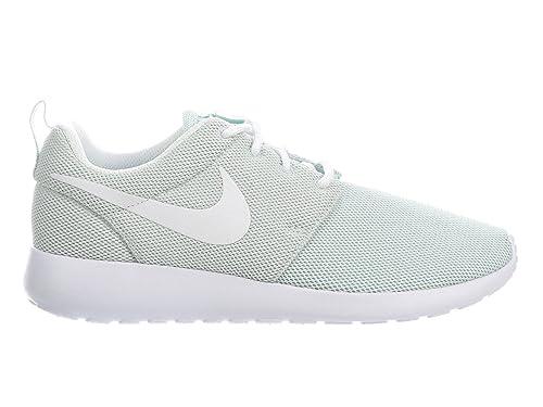 Conception innovante 13869 09c62 Nike Roshe Run, Hi-Top Sneakers Fille: Nike: Amazon.fr ...
