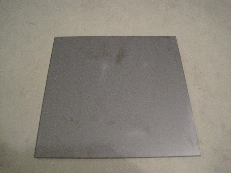 "1//8/"" Steel Plate 1//8/"" x 3/"" x 7/"" 11ga A36 Steel"