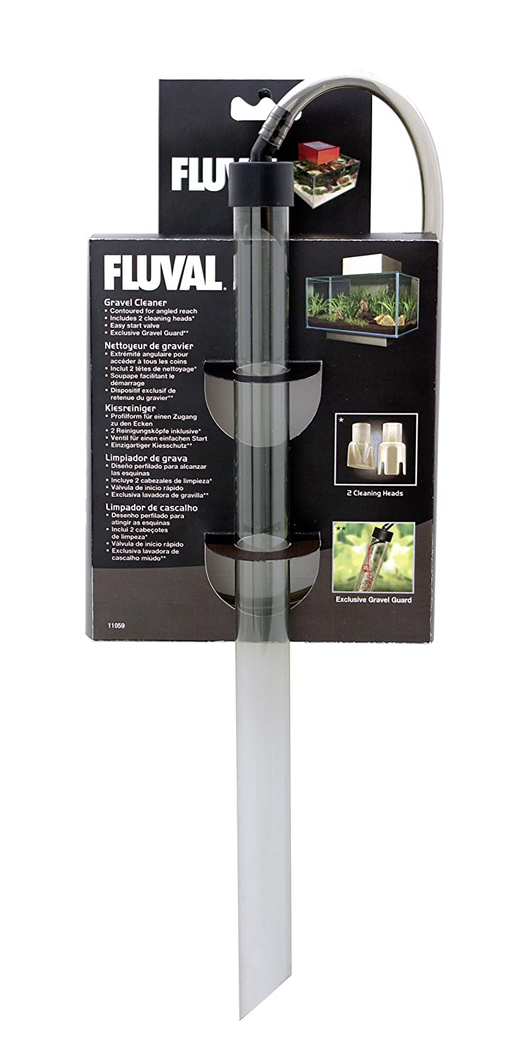 Fluval Edge Gravel Cleaner, 15-Inch 11059