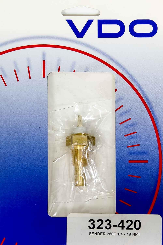 VDO 323 420 Temperature Sender