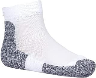 product image for thorlos mens Lrmxm Thin Cushion Running Ankle Socks