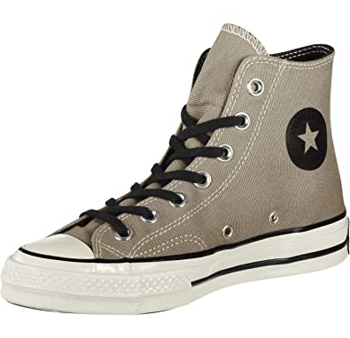 45e190bb182b Converse Chuck 70 HI Mens Fashion-Sneakers 163333C 11.5 - Sepia Stone Black
