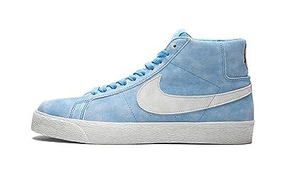 8ee43171faca3 Nike SB Zoom Blazer MID Mens Fashion-Sneakers 864349