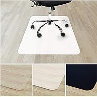 casa pura Tapis protège-Sol Protection Sol Dur - parquet - Chaise Bureau   2 Tailles Disponibles