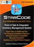 StarCode Express Plus Point of Sale and Inventory Manager 25.2.0 [Download]