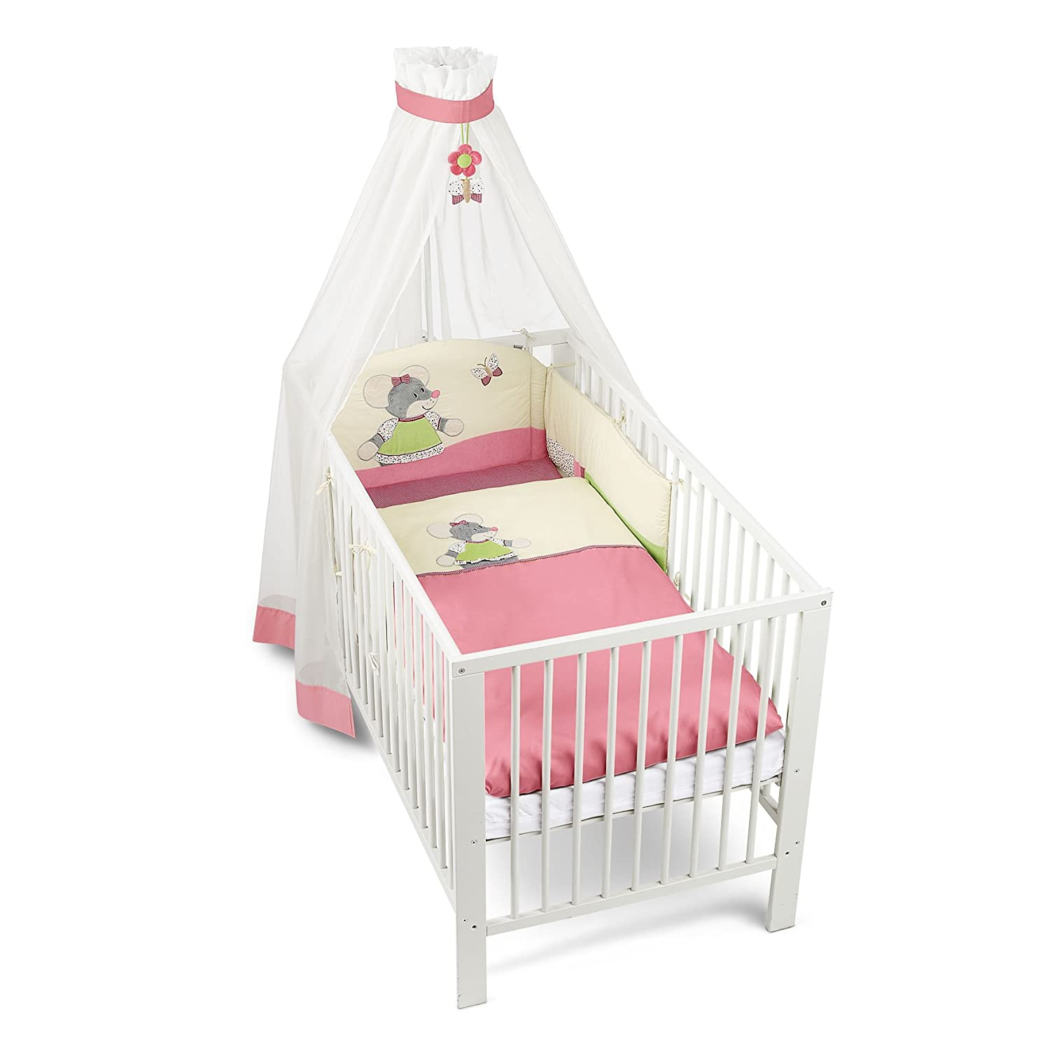 Sterntaler Bed Canopy