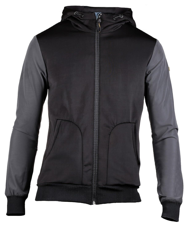 Caterpillar Loisirs Et Sports Black 2310013 Reflective Jacket rqYTra