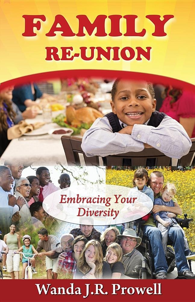 Download Family Reunion: Embracing Your Diversity pdf