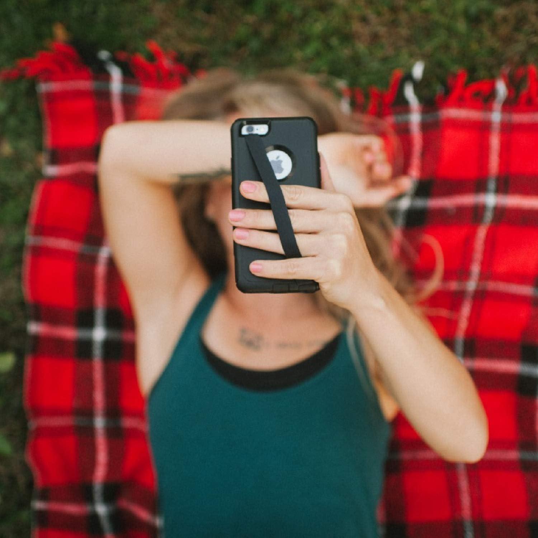 Phone Loops Correa de Dedo para tel/éfono m/óvil