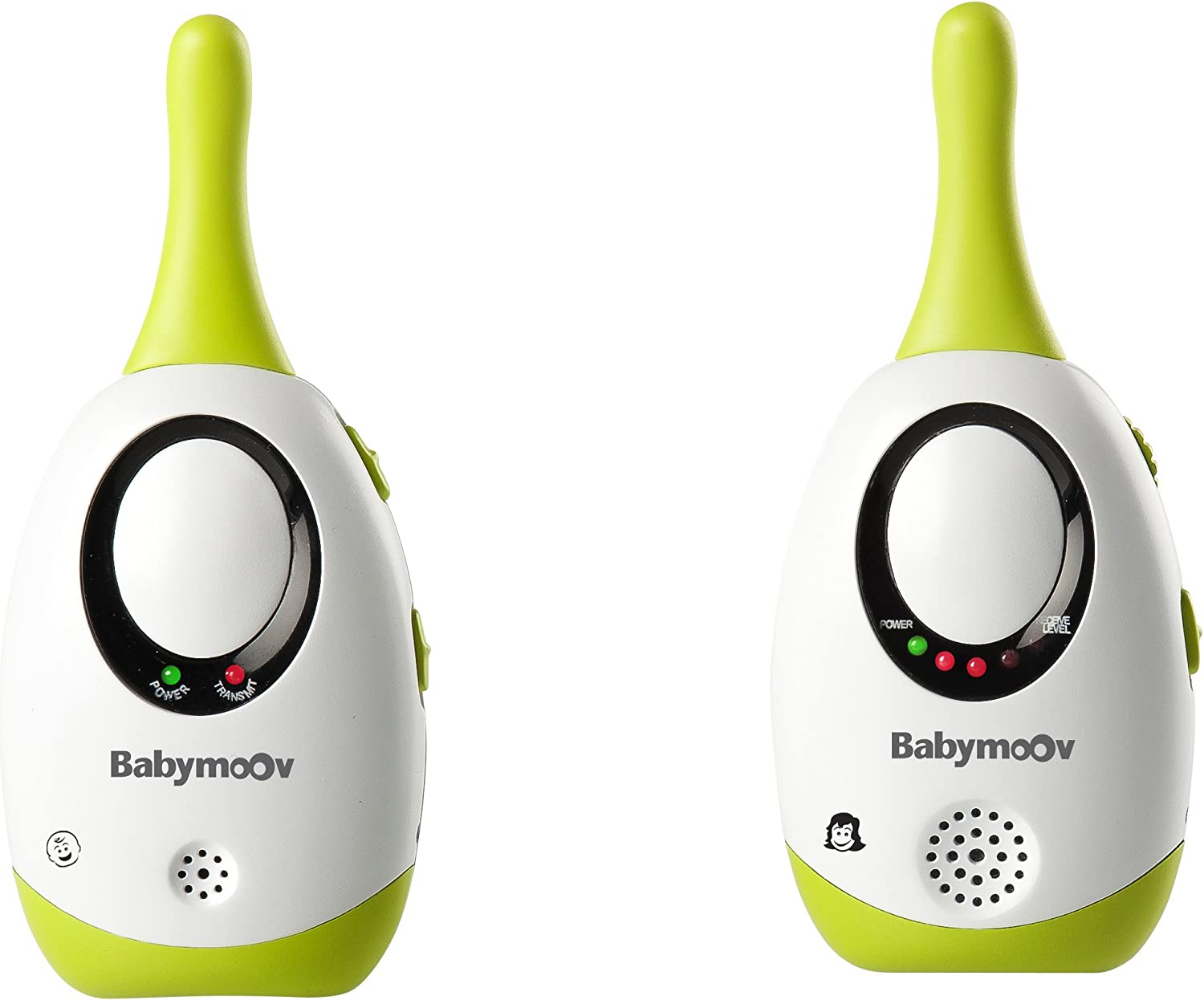 Babymoov Simply Care Baby Monitor