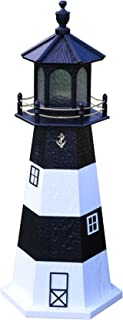 product image for 4 Ft Deluxe LighthousesReplicated USA Lighthouses - Fire Island, NY
