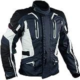 摩托车 CE Armours Warterproof 纺织品旅行夹克保暖层 XL 蓝色 5180000066802