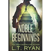 Noble Beginnings: A Jack Noble Novel