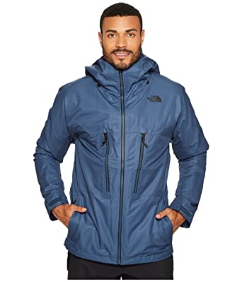 d0274dfaf Amazon.com: The North Face ThermoBall Snow Triclimate Jacket Shady ...