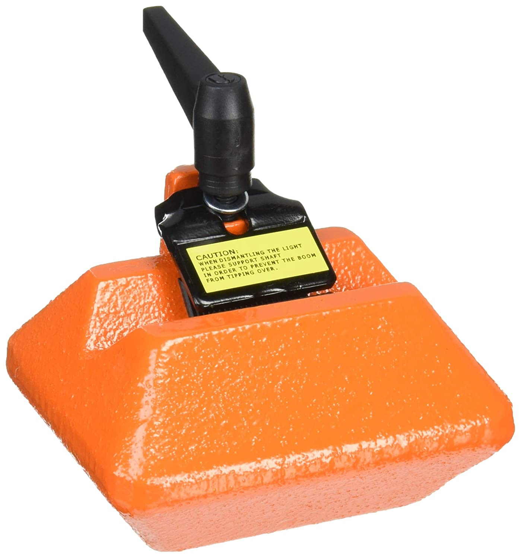 Accesorio para tr/ípode Contrapeso 7 kg Manfrotto G-Peso
