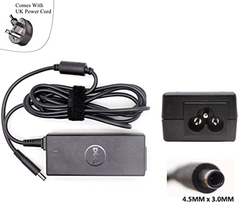 19.5V 2.31A AC Adapter Charger for Dell