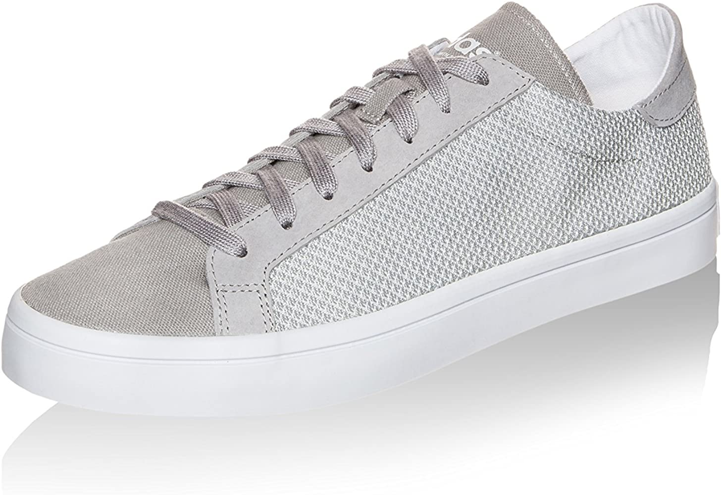 Los Angeles 27d93 63ab8 adidas Court Vantage chaussures 3,5 mgsogr/ftwr white ...