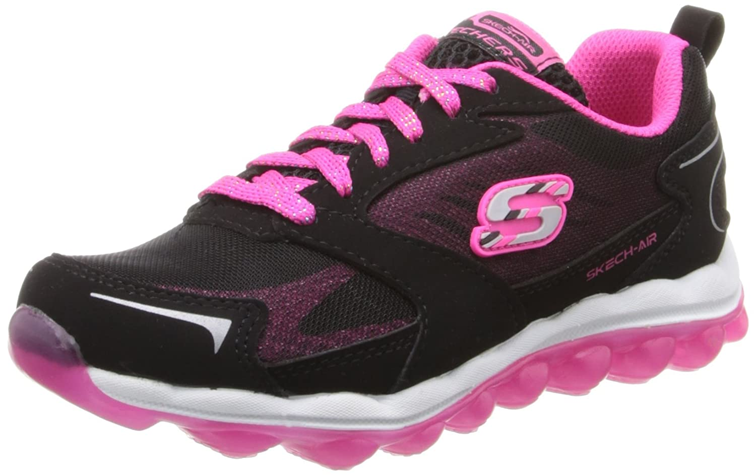 Skechers Kids Skech Air-Bizzy Sneaker