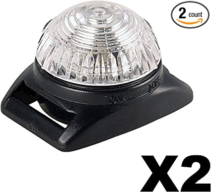 Adventure Lights Guardian Expedition White Waterproof Safety Emergency Light