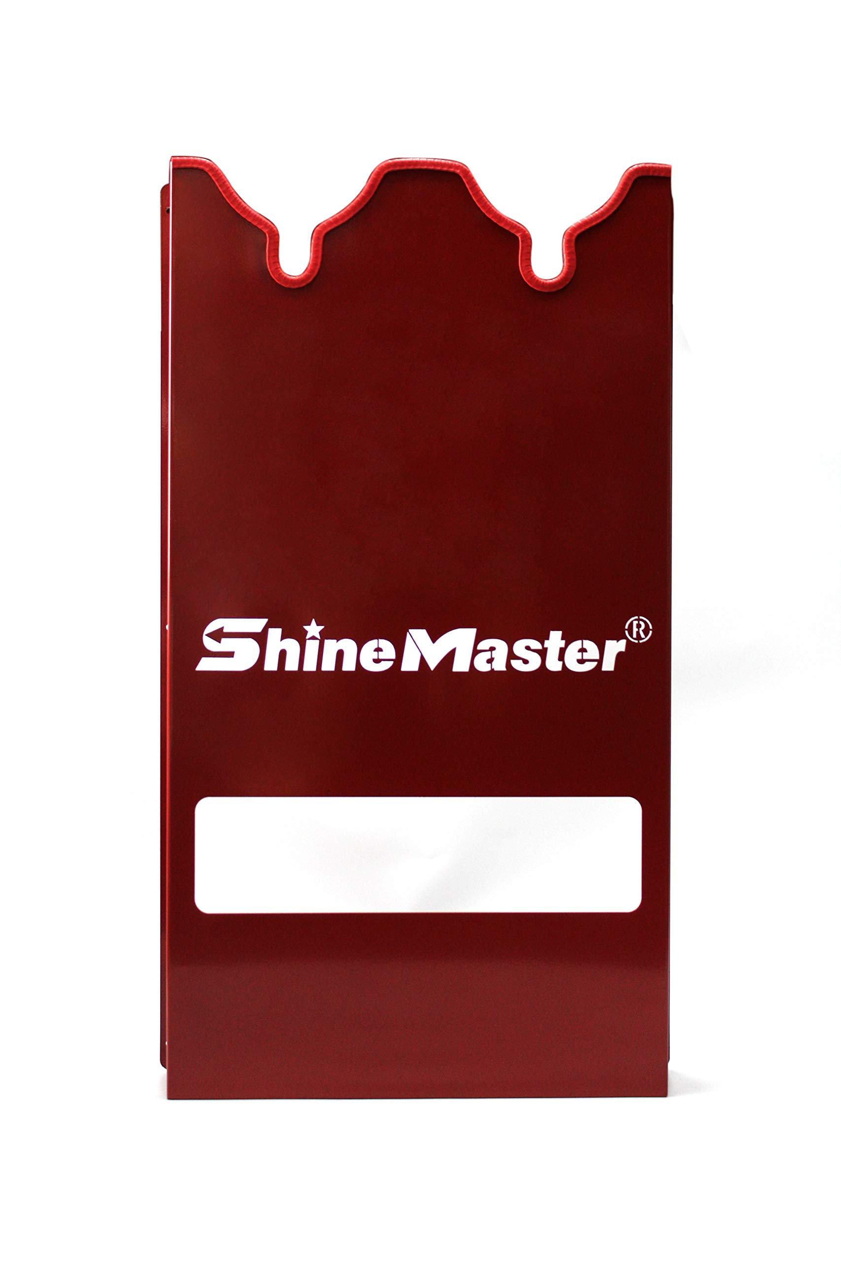 Maxshine Polisher Holder/Rack for Holding The Polisher Double Station Series, Pack of 3 pcs