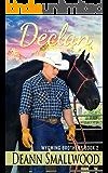 Declan (Wyoming Brothers Book 2)