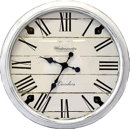 Westminster Clock Company Wall Clock