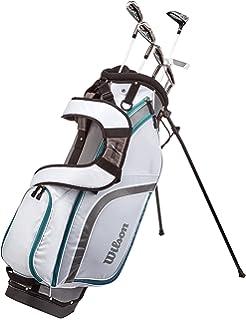 Paquete de Complete Golf Club de Hombres de 18 Piezas con ...