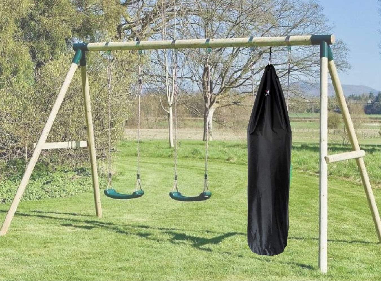 Shihan Power Sports Housse de sac de boxe /étanche 0,9 /à 1,2 m Protection ext/érieure pour votre sac de boxe Id/éal pour les sacs de boxe autoportants