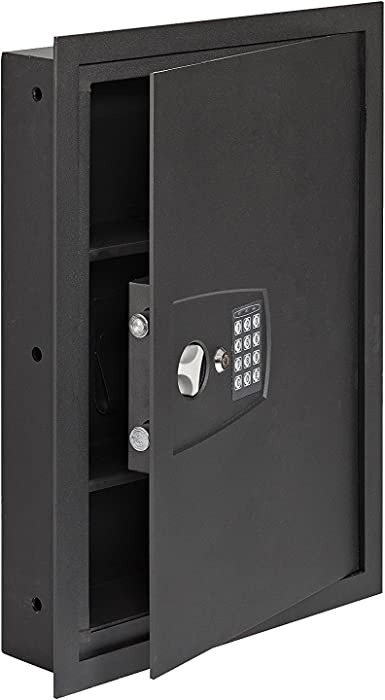 The Best Hidden Wall Safes For Home