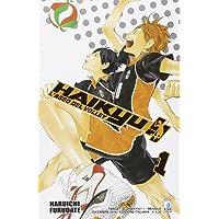 Haikyu!!: 1 (Target)