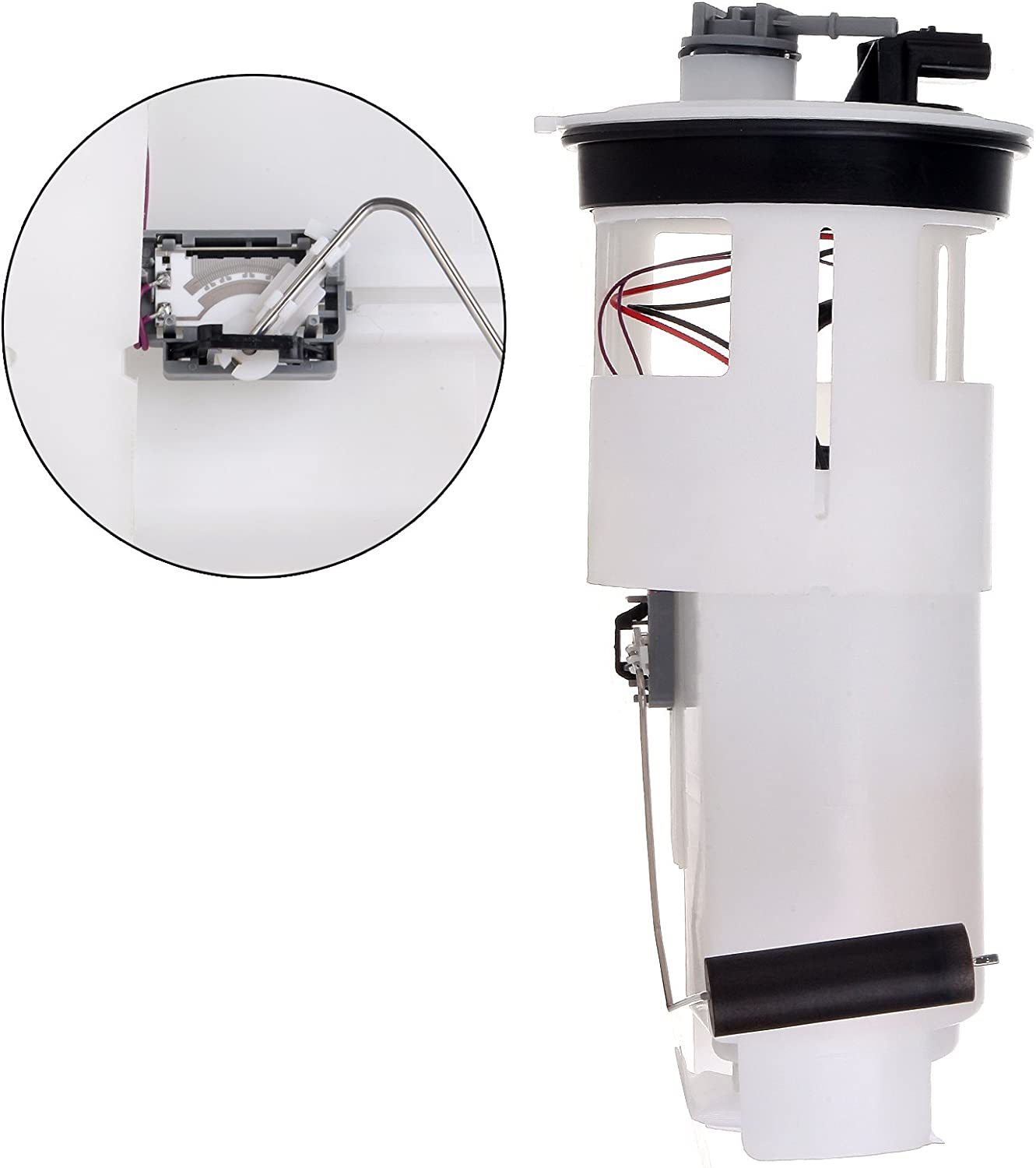 SCITOO E7117M Fuel Pump Electrical Assembly High Performance fit Dodge Durango