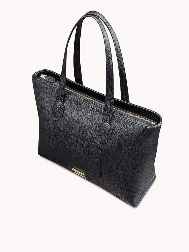 3c2943f6a54 Armani Femmes sac shopper minime en faux cuir Noir Une Taille  Amazon.fr   Vêtements et accessoires