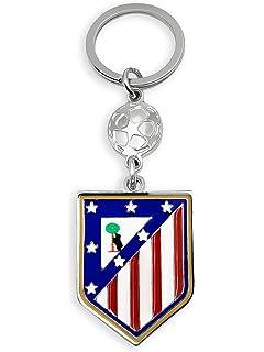 Amazon.com : Atletico Madrid Official Established 1903 Crest ...