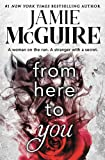 From Here to You: Crash and Burn Bk 1