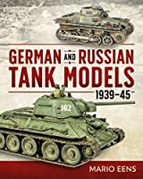 German And Russian Tank Models