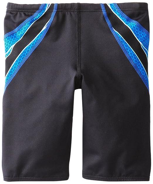 a23a3076bb Amazon.com : TYR SPORT Boy's Phoenix Splice Jammer Swimsuit ...