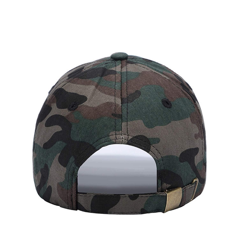 Men Women Baseball Cap Poker Aliens Outstar UFO Skull Embroidered Caps Fashion Camouflage Hats Adjustable Hat