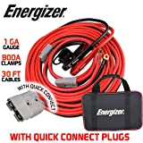 Energizer 1 Gauge 800A Permanent Installation kit