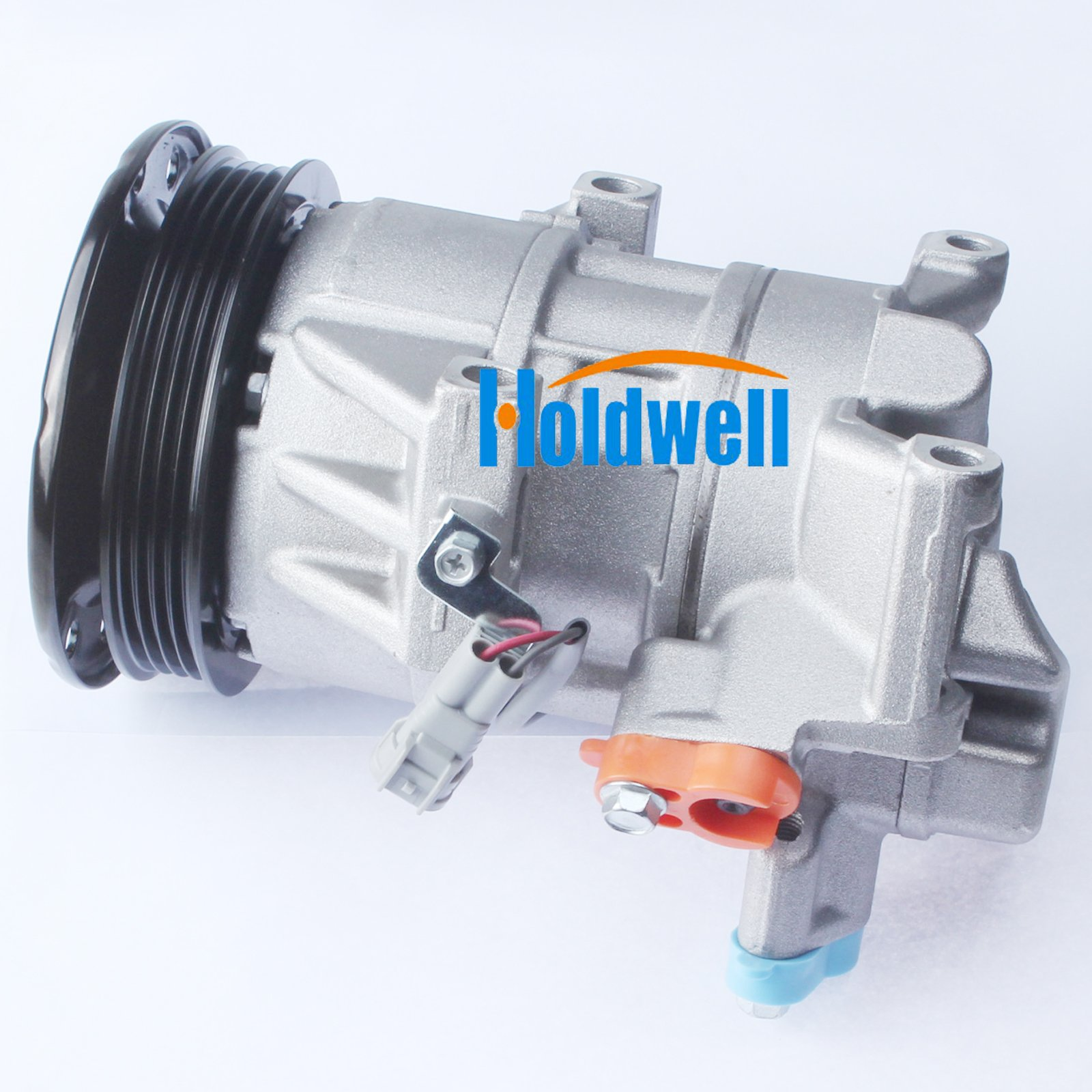 Holdwell 4PK AC Compressor 88310-52550 88310-52492 for Toyota yaris 1.3 Denso 5SER09C by Holdwell (Image #4)