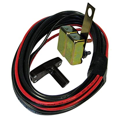 amazon com: powerwinch wiring harness 60a f/ 712a 912 915 t2400 t4000  t3200po ap3500: automotive